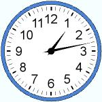 Hela klockan