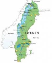 Spelet Lär känna Sverige