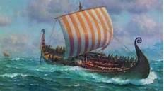 Spelet Vikingatiden