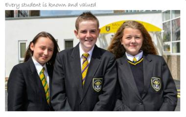 Spelet School uniforms