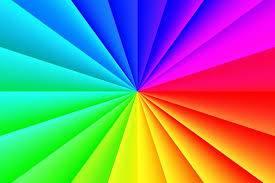 Spelet Vilken färg är det?