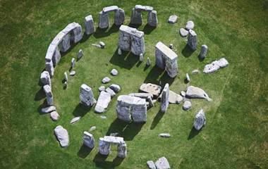 Spelet Stenkoll på stenåldern
