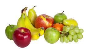 Spelet Fruits  åk 1-3