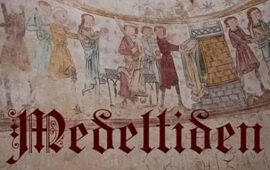 Spelet Medeltiden - Hur folk levde i Norden