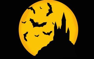 Spelet Halloween