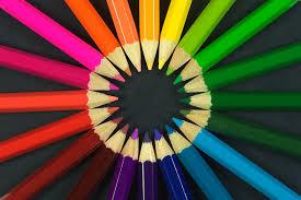 Spelet Vilken färg?