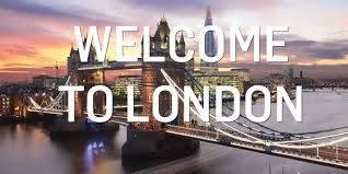 Spelet Sevärdheter i London