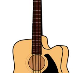 Spelet Gitarr diagnos