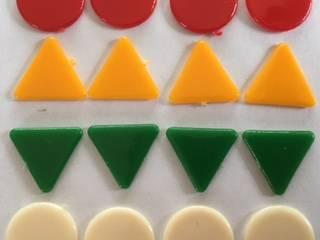 Spelet Multiplikation med bildstöd