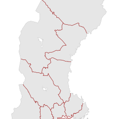 Spelet Sveriges län