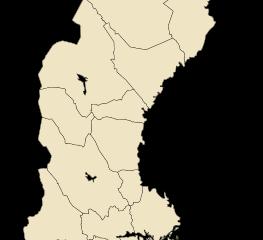 Spelet Sveriges landskap