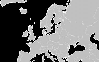 Spelet Huvudstäder i Europa