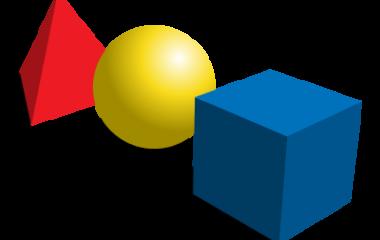 Spelet Geometri 2D fördjupning