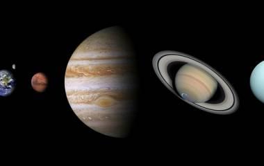 Spelet Astronomi