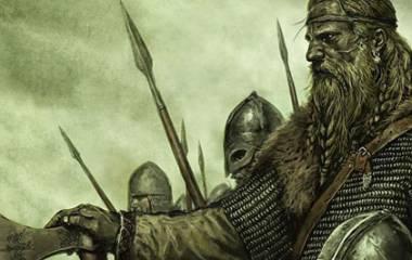 Spelet Vad kan du om vikingatiden?
