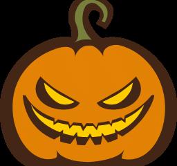 Spelet Halloween memory