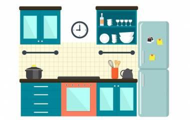 Spelet I köket