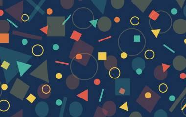 Spelet Beskrivning av geometriska figurer