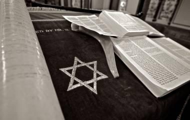 Spelet Lär dig om judendomen