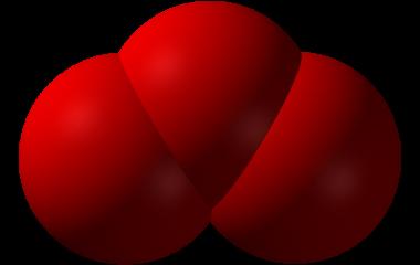 Spelet Ozon - en gas på liv och död