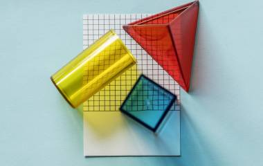 Spelet Geometriska figurer