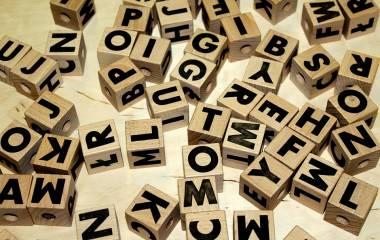 Spelet Alfabetisk ordning