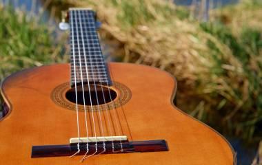 Spelet Gitarrackord