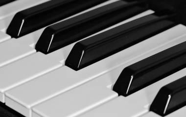 Spelet Pianoackord