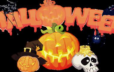 Spelet Halloween-spel