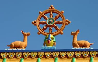 Spelet Hinduism och buddhism
