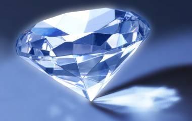 Spelet AG7 diamanten