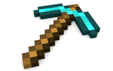 Spelet Minecraftmatte