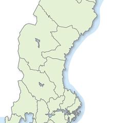 Spelet Svenska öar