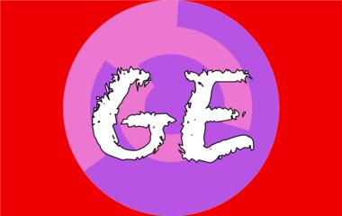 Spelet Geometri -omkrets och area