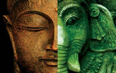 Spelet Hinduism & Buddhism