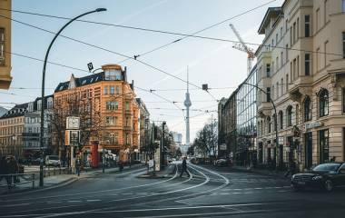 Spelet Tyska staden