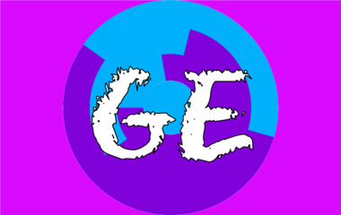 Spelet Geografi i årskurs 4