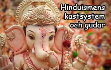 Spelet Hinduismens kastsystem och gudar