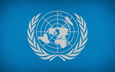 Spelet Förenta Nationerna, FN