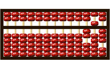 Spelet Abakus - Grunder