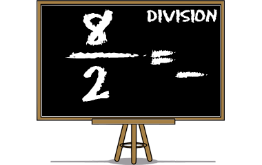 Spelet Division