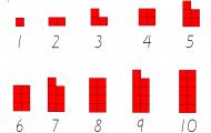 Spela Talhus och siffror