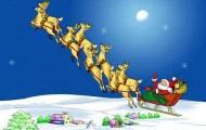 Julspel med ord