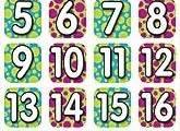 Spela Siffror 0-20