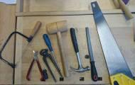 Slöjdverktyg