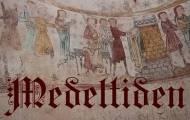 Medeltiden - Hur folk levde i Norden