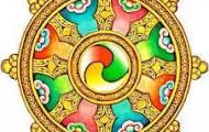 Spela Buddhismen