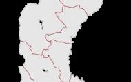 Sveriges län