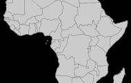 Länder i Afrika