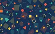 Beskrivning av geometriska figurer